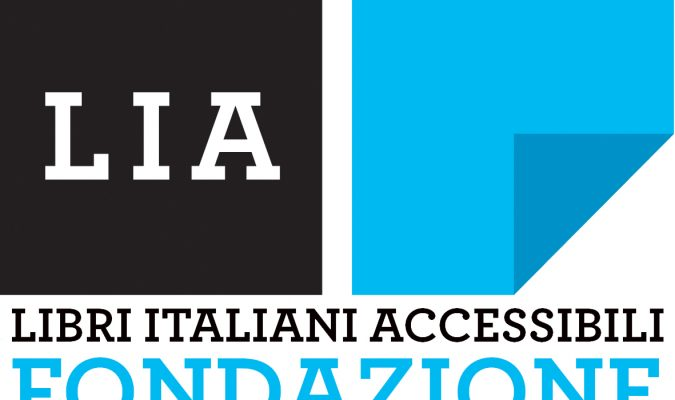 Vecchio logo di Fondazione LIA