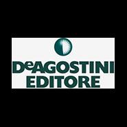 DeAgostini's logo