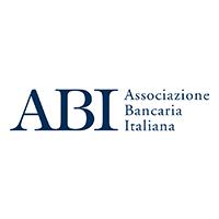 Logo ABI - Associazione Bancaria Italiana