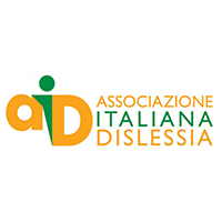 Associazione Italiana Dislessia's logo