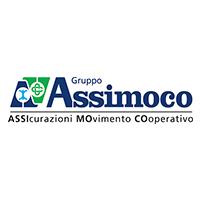 Assimoco's logo