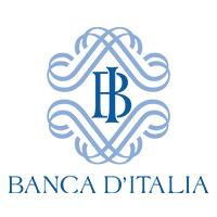 Banca d'Italia's logo