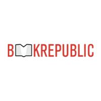 Logo Bookrepublic