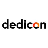dedicon's logo