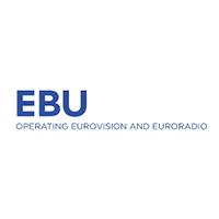 EBU's logo
