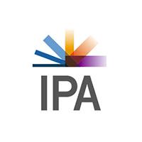 IPA's logo