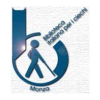 Logo of Biblioteca italiana per i ciechi di Monza