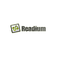 Readium's logo