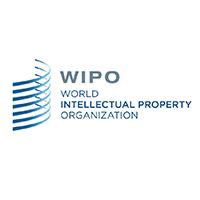 WIPO's logo