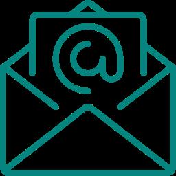 Icona di una mail