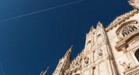 Photo of Milan's Duomo