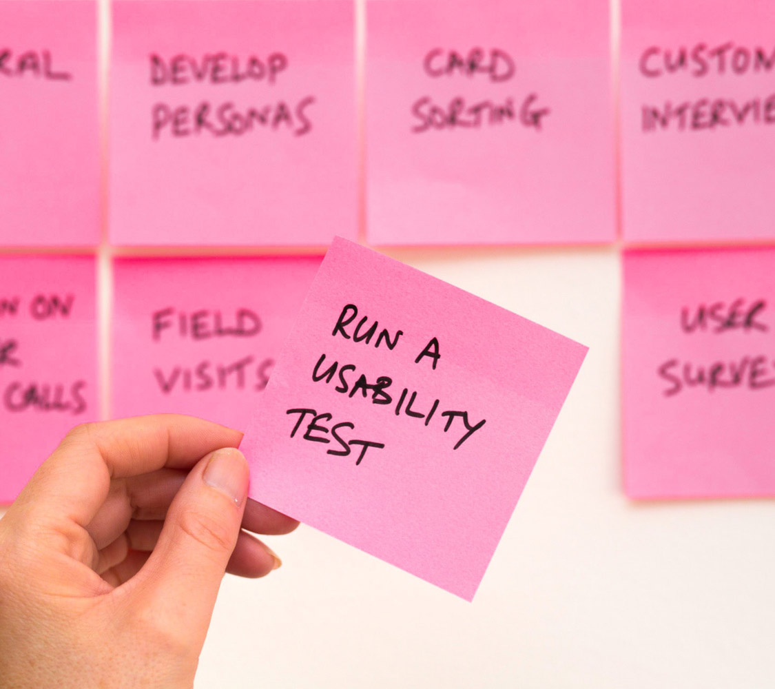Photo of a post-it with the text