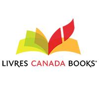 Livres Canada's logo