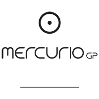Mercurio GP's logo