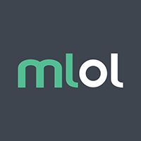 MLOL's logo