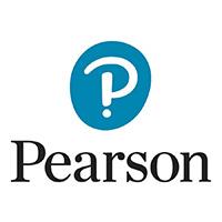 Pearson's logo