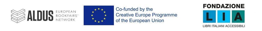 Loghi di Aldus, Europa Creativa, Fondazione LIA