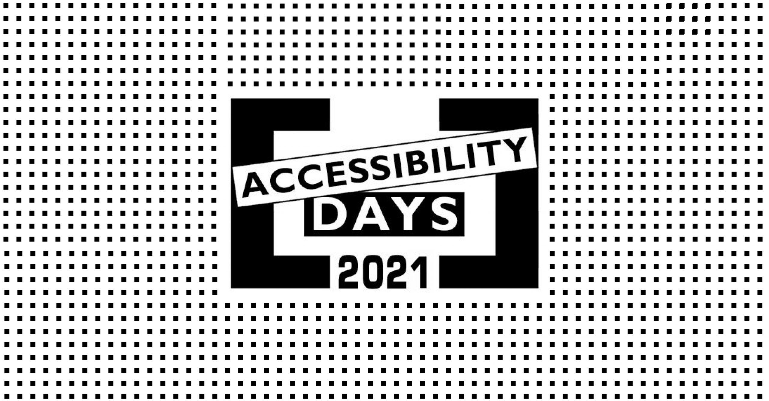 Logo degli Accessibility Days