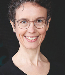 Photo of Cecile Terouanne