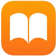 Logo di Libri Apple