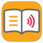Logo di Dolphin Easy Reader