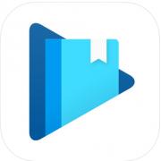 Logo di Google Play Libri