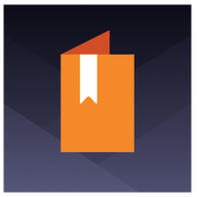Logo di VitalSource Bookshelf